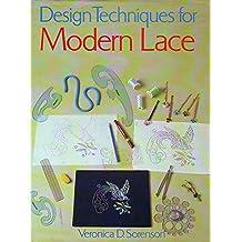 Design Techniques for Modern Lace