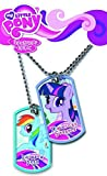 My Little Pony Dog Tags Box of 24