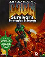 The official Doom survivor's strategies & secrets de Jonathan Mendoza