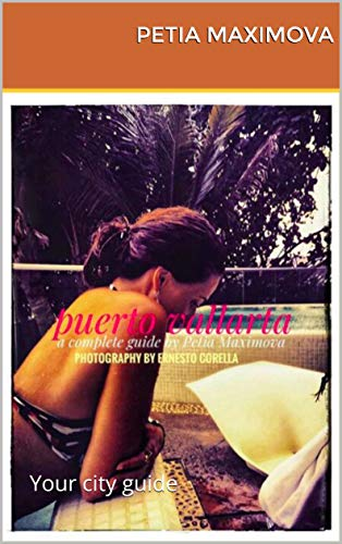 Puerto Vallarta (English Edition)