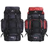 karabar makalu 80 litres travel backpack