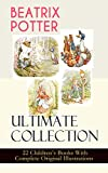 BEATRIX POTTER Ultimate Collection - 22 Children
