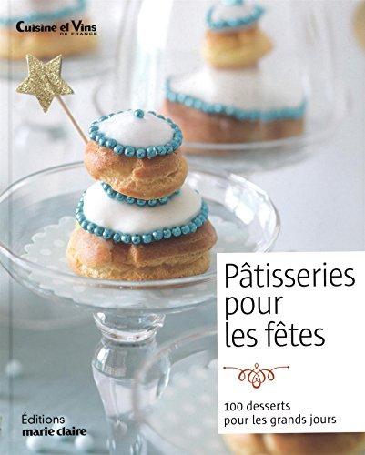 Pâtisseries pour les fêtes