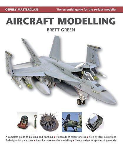 Aircraft Modelling (Modelling Masterclass)