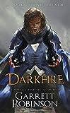 Darkfire: A Book of Underrealm: Volume 3 (The Nightblade Epic)