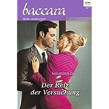 Der Reiz der Versuchung (Baccara 1983)