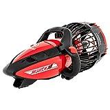 Yamaha Seascooter Unterwasserscooter Tauchscooter 350Li - Tauchscooter der neuesten Technologie im...