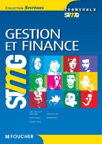Systèmes Gestion et Finance Tle Bac STMG