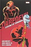 Cuore di tenebra. Daredevil collection: 17