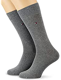 Tommy Hilfiger Herren Socken Th Men Classic 2er Pack, BLICKDICHT