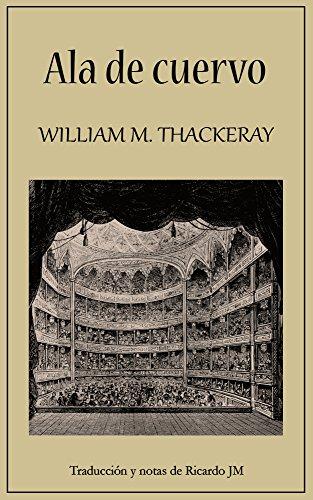 Ala de cuervo por William Thackeray