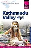 Reise Know-How Nepal: Kathmandu Valley: Reiseführer für individuelles Entdecken