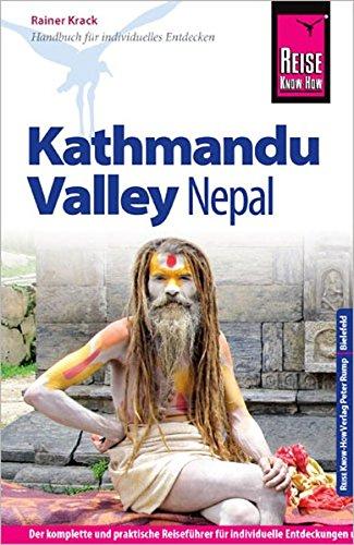 Reise Know-How Nepal: Kathmandu Valley: Reiseführer, gebraucht gebraucht kaufen  Wird an jeden Ort in Deutschland