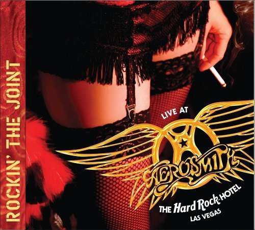 Aerosmith: Rockin' the Joint (Live at the Hard Rock) (Audio CD)