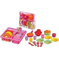 Candy Bulaşıklık Set