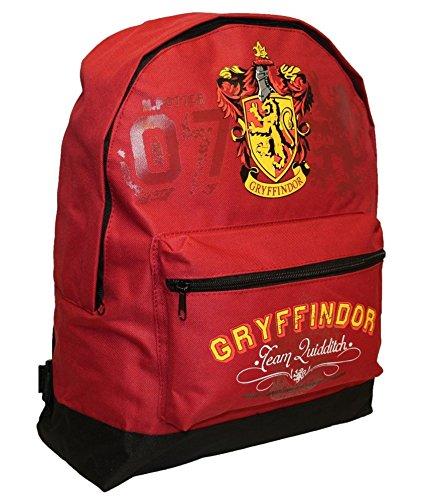 Harry Potter Gryffindor Sac à Dos Cartable
