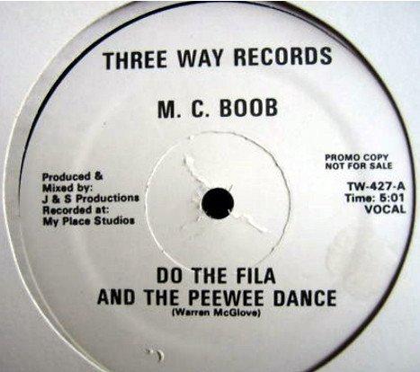 Do The Fila And The Peewee Dance