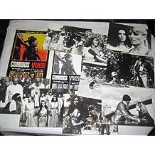 Guía de Cine + Fotos + Pequeño Cartel / Film Guide + Photos + Small Poster : COMIDOS VIVOS