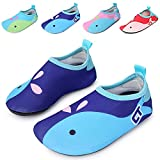 Best Water Shoes For Kids - Amkun Kids Water Shoes Swim Shoes Mutifunctional Quick Review