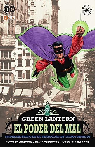 Green Lantern: El poder d
