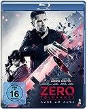 Zero Tolerance - Auge um Auge [Blu-ray]