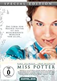 Miss Potter: Special Edition [Alemania] [DVD]