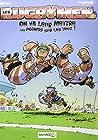 Les Rugbymen T1 - On va leur mettre les poings sur les yeux
