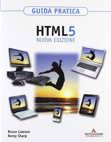 HTML 5. Guida pratica