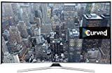 Samsung Series 6 J6300 40-Inch  Full HD Smart Curved LED Television with Freeview HD (2015 Model)