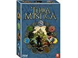 Terra Mystica - English - Board Game - Z-Man Games [Importato da UK]