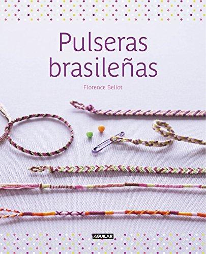Pulseras brasileñas (Ocio y tiempo libre) por Florence Bellot