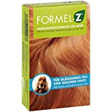 Fórmula de Z para perros, ...