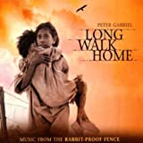 Ost: Long Walk Home / The Rabbit-Proof Fence (Audio CD)