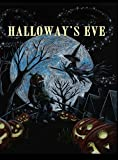 Best Family Halloween Movies - Halloway's Eve Review
