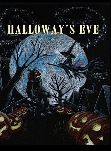 (Halloway's Eve [OV])