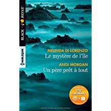 Le mystère de l'île - Un père prêt à tout: 1 livre acheté = des cadeaux à gagner
