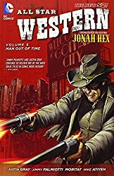 All Star Western Vol. 5: Man Out of Time (The New 52) by Jimmy Palmiotti (2014-10-28)