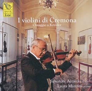I Violini di Cremona