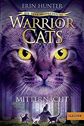 Warrior Cats - Die neue Prophezeiung. Mitternacht: II, Band 1 (Gulliver)