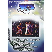 Yes - Total Rock Review