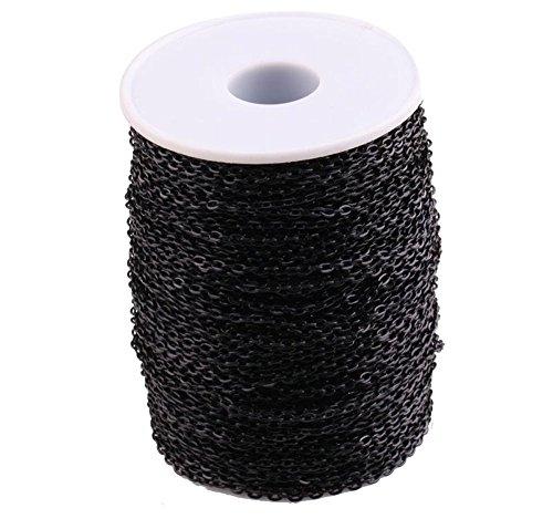 ilovediy-3-m-fer-noir-ouvert-cable-chaine-a-maillons-plaque-pour-creation-de-bijoux