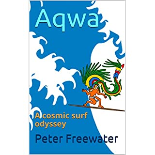 Aqwa: A cosmic surf odyssey