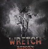 Wretch: Reborn (Audio CD)