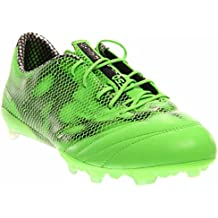 competitive price 22b1e 82d87 Adidas F50 Adizero Firm Ground (Pelle), Scarpe da Calcio da Uomo, Uomo