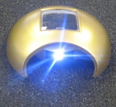 Solar Schlüsselloch Licht Schlüssellochlicht Leuchte Hilfe Türlicht Lampe