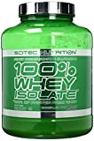 Scitec Nutrition Whey Isolate 2000g Schoko-Haselnuss