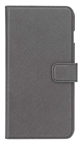 Xqisit Wallet case Schutzhülle Viskan für Apple iPhone 6 Plus / 6s Plus BROWN