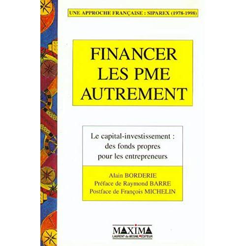 Financer les PME autrement