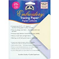 DMC Tracing Paper