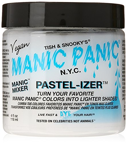 MANIC PANIC Hair Color Pastel-izer 118ml